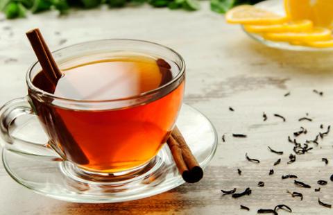 Beneficios de la canela con miel y limón