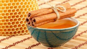 Tomar té de canela con miel adelgaza