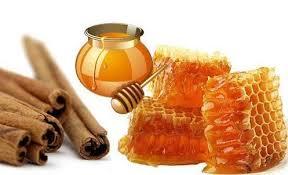 dieta canela molida y miel