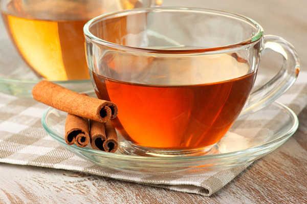miel de abeja con canela para bajar de peso