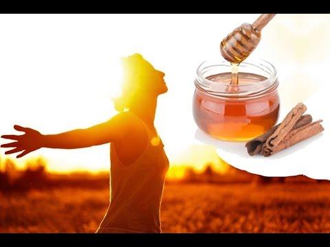 Para qué sirve tomar agua con canela y miel