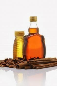 Bebida de canela y miel para bajar de peso