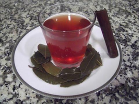 Funciona el te de canela y laurel para bajar de peso