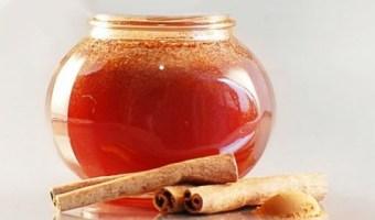 Canela con miel propiedades impresionantes para tu salud