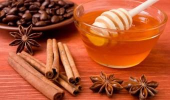 Poderoso remedio de canela y miel en ayunas para adelgazar