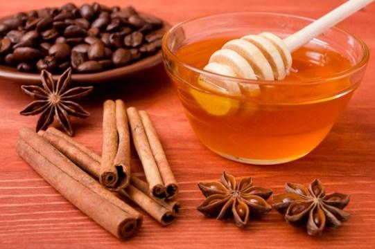 Miel con canela para qué sirve