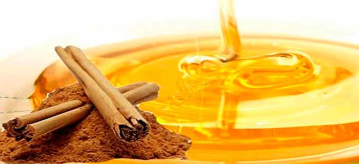 Para qué sirve tomar agua de canela con miel