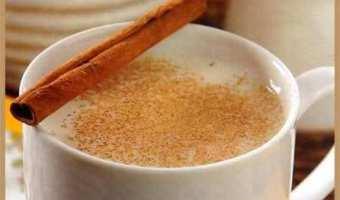 Canela, leche, miel y vainilla para dormir plácidamente.