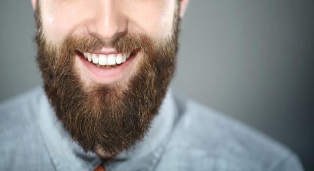 Canela para Crecer la Barba