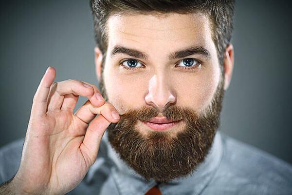 Remedio de Canela y Limón para las Barbas