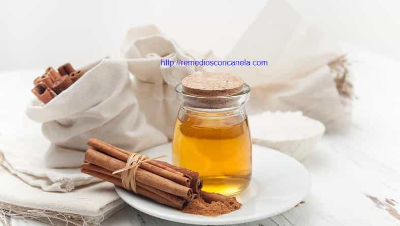 Beneficios de la Canela y la Miel para la Salud