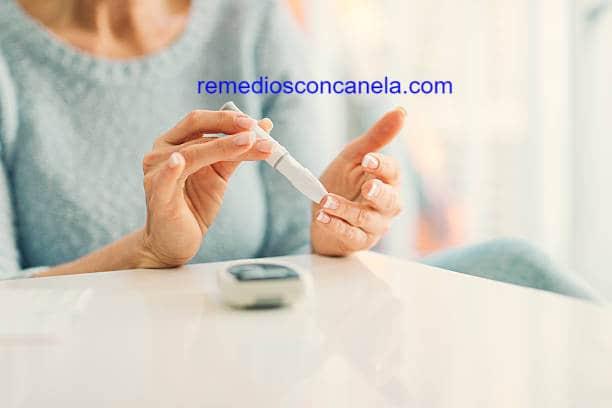 Canela y Clavo de Olor para la Diabetes y su Preparación