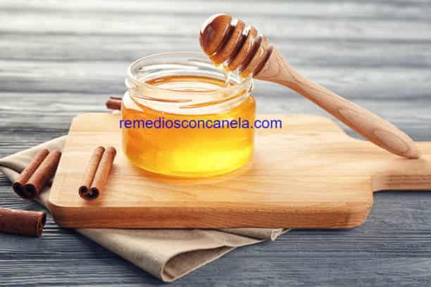 La Canela, Limón y Miel para Bajar de Peso