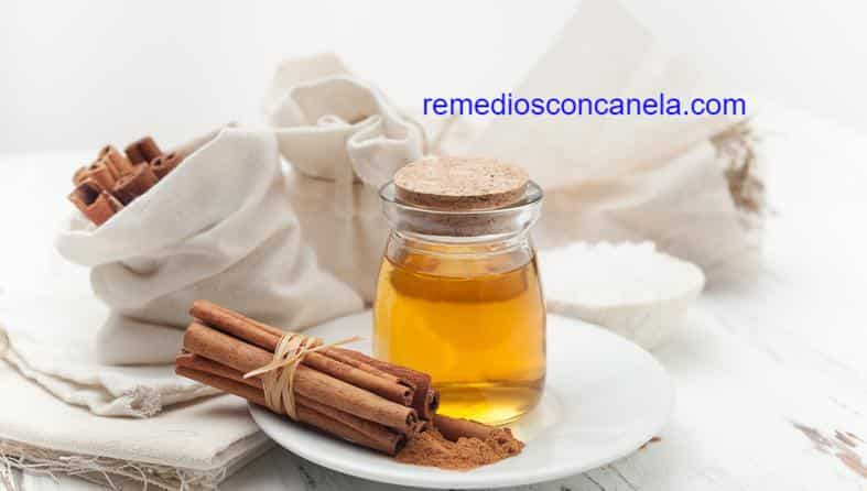 La Miel y la Canela Bajan el Colesterol Alto