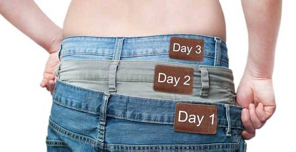 how-to-lose-weight-in-week
