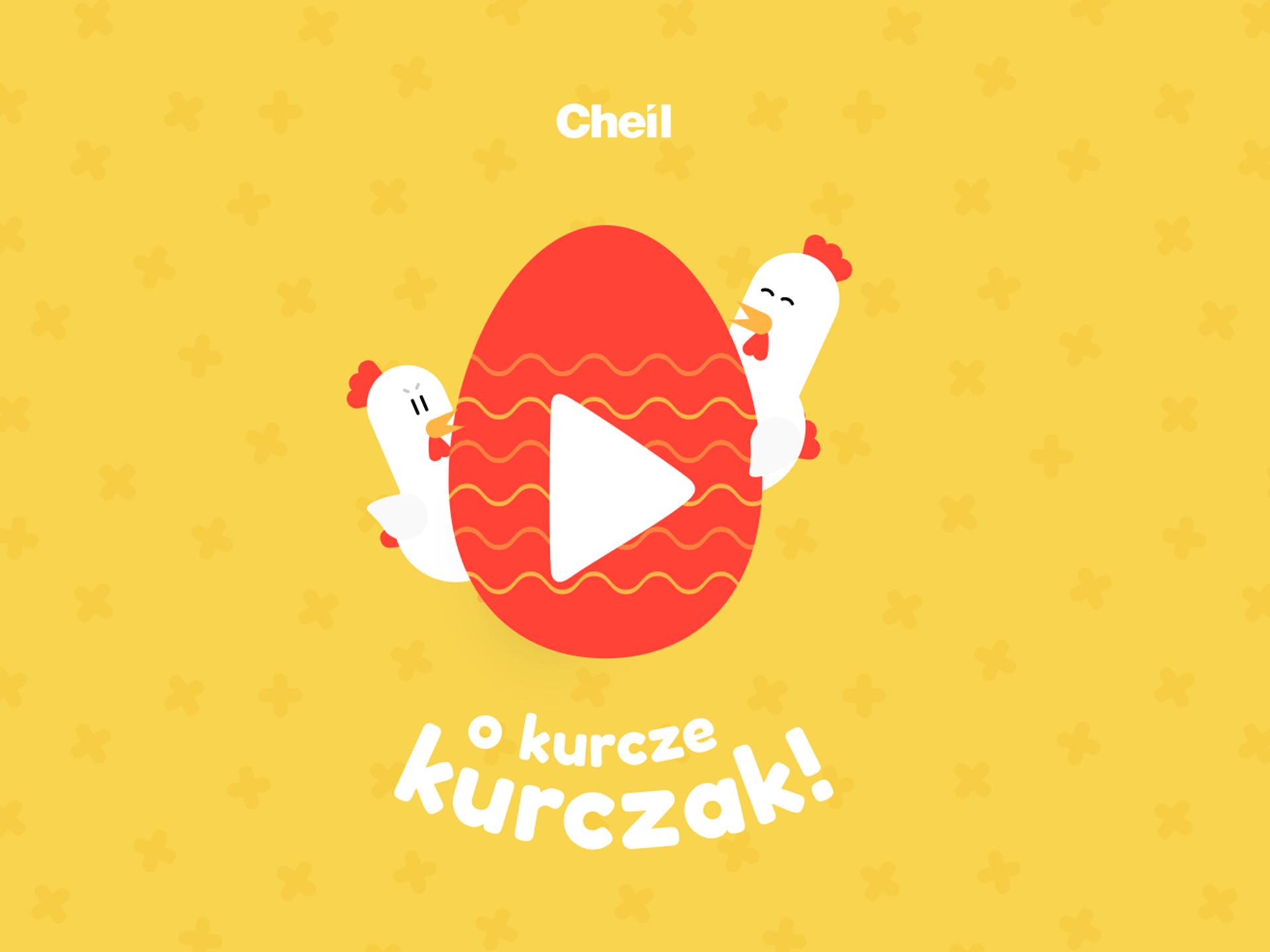 O Kurcze Kurczak Game