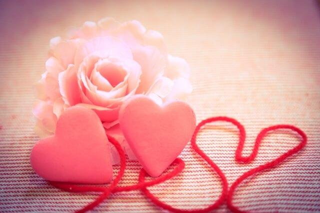 愛する感覚