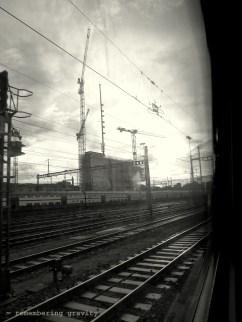 Approaching Zürich 1