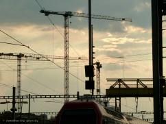 Zürich station