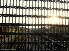 From a footbridge in Winterthur