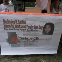 Walk & Fun Day 2011
