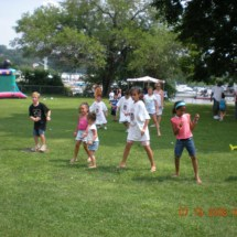 Walk & Fun Day 2008