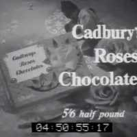 Cadbury's Roses Chocolate 1961 TV Commercial