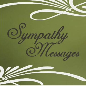 Sympathy Card Messages Inspirational Bible Quotes
