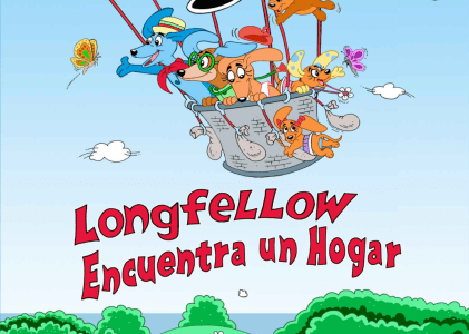 Longfellow Encuentra un Hogar