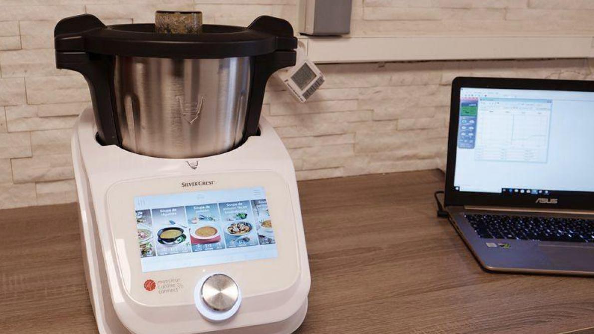 ce nouveau robot cuiseur de lidl qui