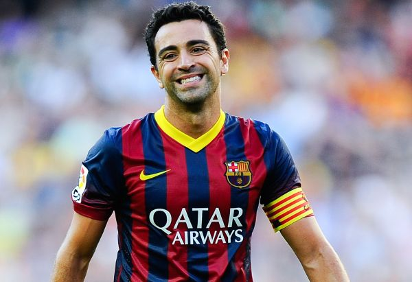 Looks Like Spanish Star Xavi Won't Be Coming to NYCFC