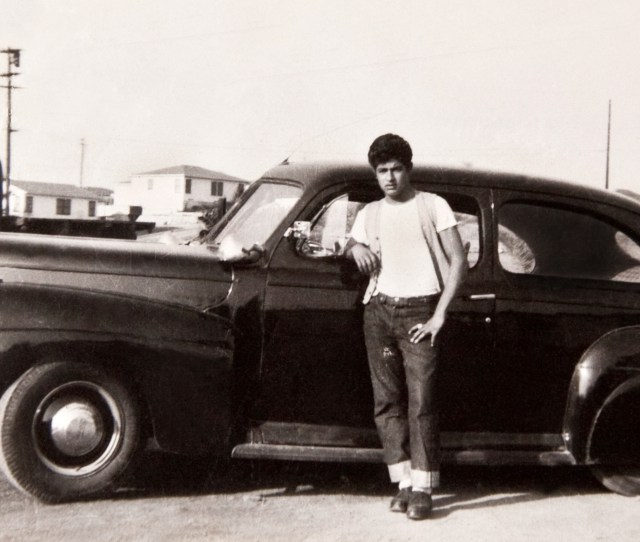 Bajito Y Suavecito A Look Back At The People Who Put Lowriding Culture On The Map