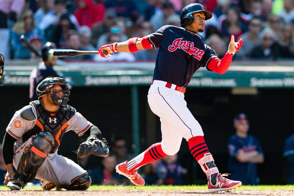 Francisco Lindor Is Cleveland's Best Player, and the ...
