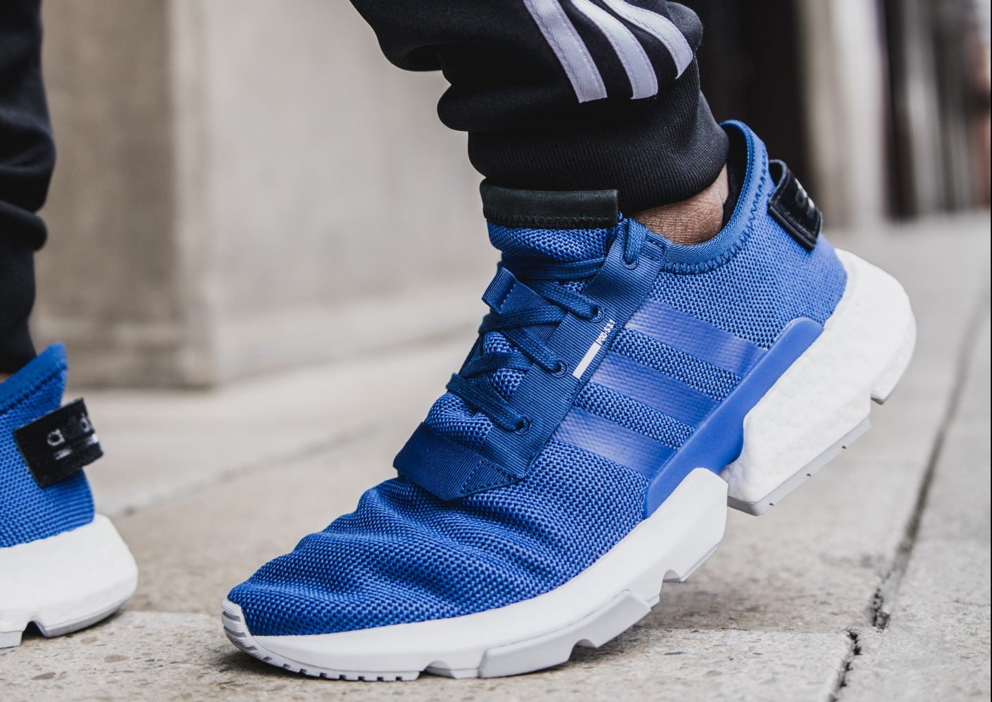 Great Alone Better Together The Launch Of Adidas Pod With Offer Second Style And Aesthetic Is One Thing When It Comes To A Sneaker But Key Factor Which Makes Shoe Truly Wearable Comfort Here Knocks Out