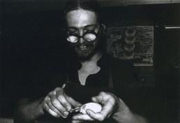 Sculpteur de patate