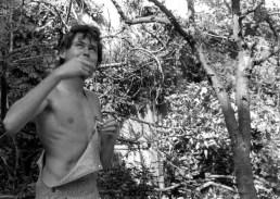 futur Tarzan!