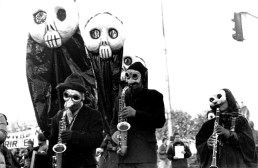 les anonymus musiciens