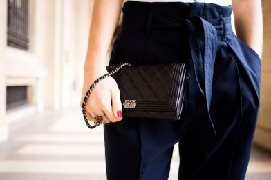 My First Chanel - Les Inspi
