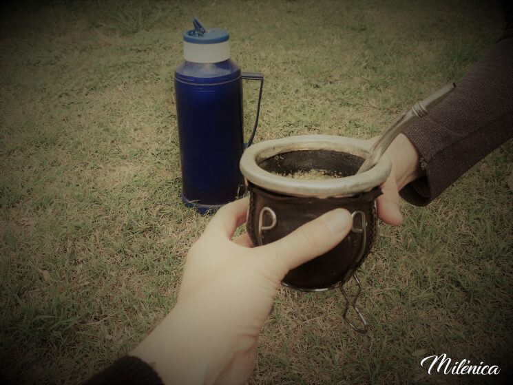 Mate y Termo