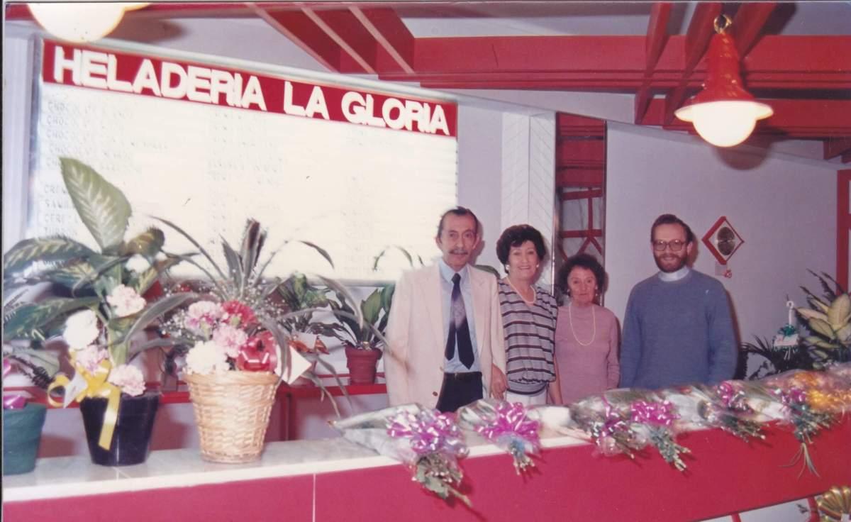 Heladeria La Gloria
