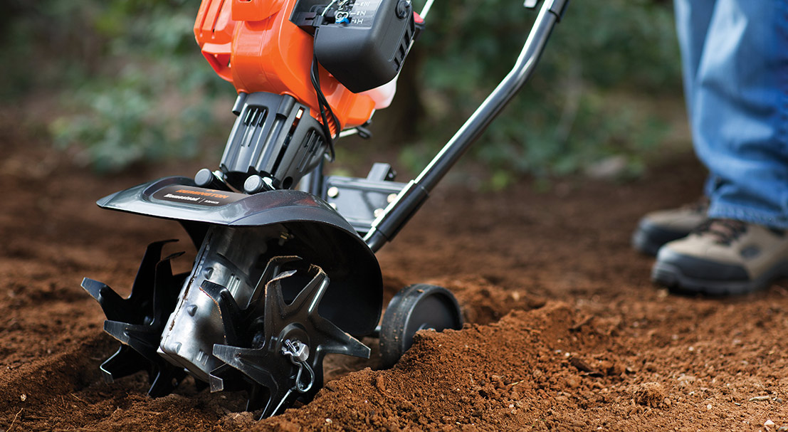 How to Use a Garden Cultivator | Remington Power Tools