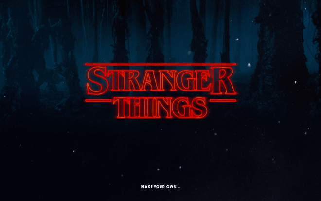 stranger-things-generator
