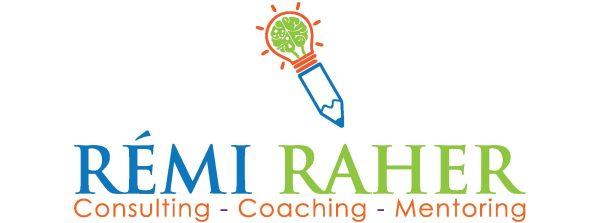 RÉMI RAHER – Entrepreneur, écrivain, éditeur, magicien…