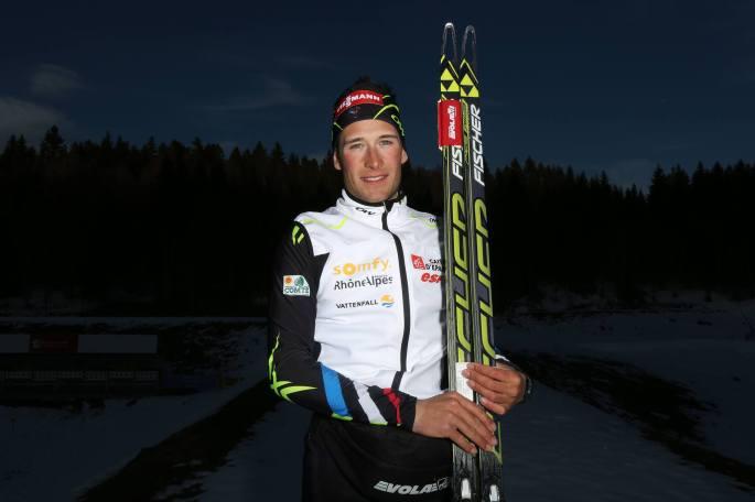 Adrien Backscheider