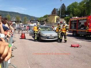 02 Manoeuvre des Pompiers