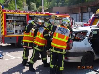 04 Manoeuvre des Pompiers
