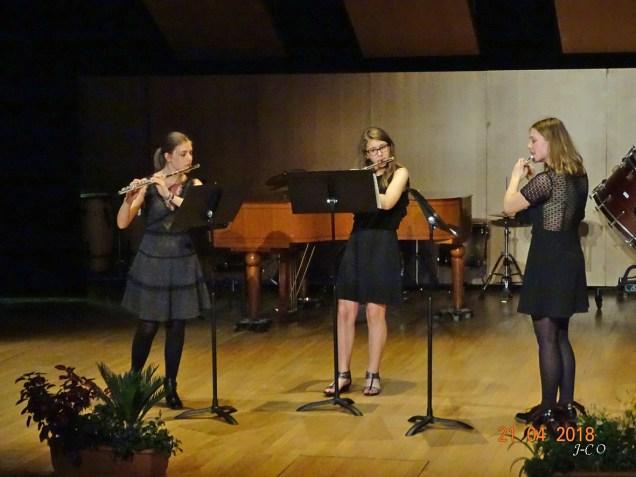 37 Trio de Flûtes Strasbourg