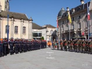 08 Pompiers et Tirailleurs