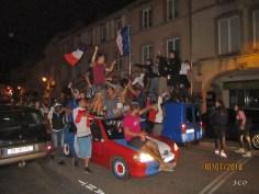 Victoire France 1-Belgique 0 (30)