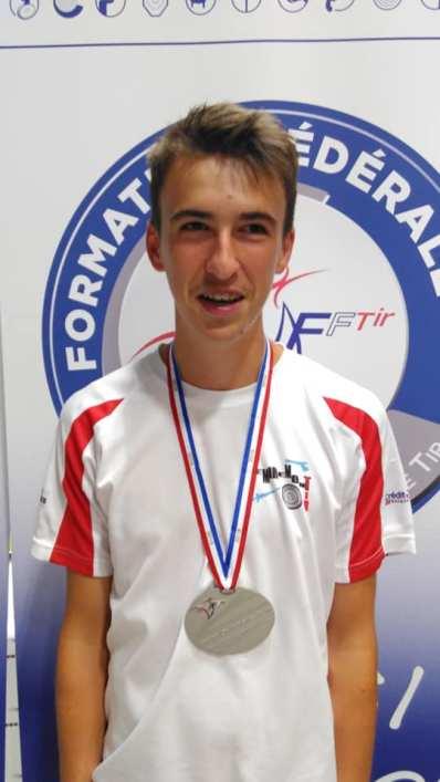 Géo Championnat de france EDT 2108